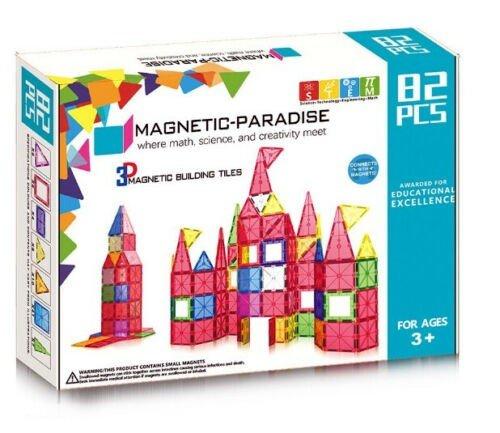 82-pcs-magnetic-paradise